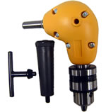 Right Angle Drill Attachment  $17.70